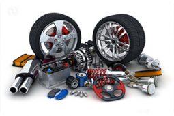 ترخیص قطعات و لوازم یدکی خودرو