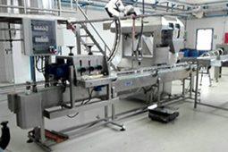 ترخیص ماشین آلات خط تولید و قطعات یدکی مربوط به کارخانجات