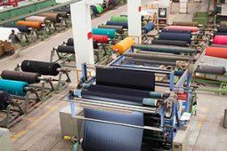 ترخیص مواد اولیه موردنیاز واحدهای تولیدی
