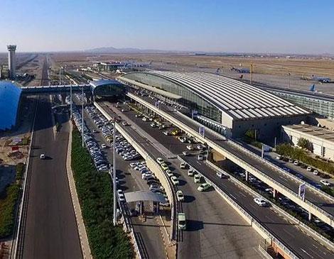 ترخیص-کالا-از-فرودگاه-امام-خمینی