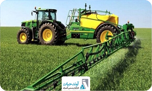 ترخیص کالای کشاورزی از گمرک