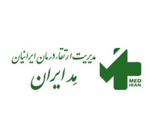 مد ایران