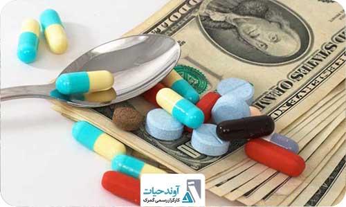 موافقت با تخصیص ارز ۴٢٠٠تومانی برای واردات دارو
