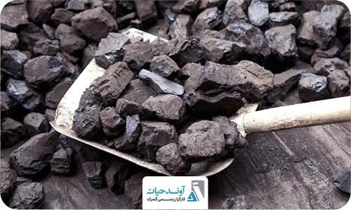 لغو موانع صادرات سنگ آهن
