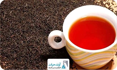 واردات چای از ۳ ماه پیش متوقف شد