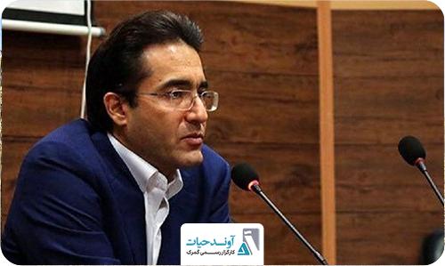 معاون فنی و امور گمرکی گمرک ایران خبر داد