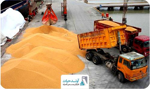 ثبت سفارش نهادهها به وزارت جهاد کشاورزی واگذار شد