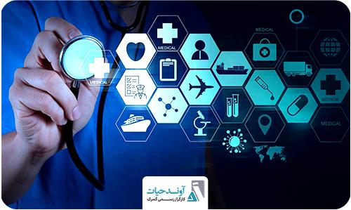 دریافت مجوز تجهیزات پزشکی