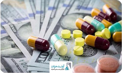 آیا ۴ میلیارد دلار دارو و تجهیزات پزشکی وارد شده است؟