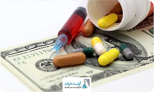 جزییات تامین ارز اقلام دارویی اعلام شد