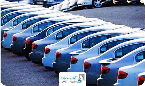 خرید و فروش خودروهای گذرموقت ممنوع