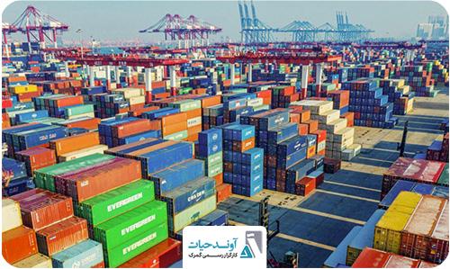 رشد صادرات غیرنفتی اردیبهشت به ۴۸ درصد رسید