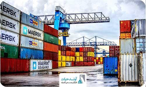 تجارت ایران در شش دولت قبل