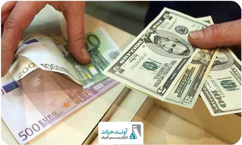 تخصیص ارز بانکی
