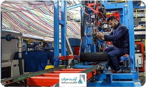 استقرار واحدهای صنعتی و معدنی در ۱۲۰ کیلومتری تهران تسهیل شد