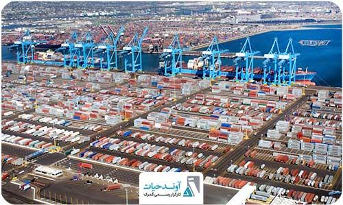 رشد تجارت خارجی کشور در ۴ماهه نخست ۱۴۰۰