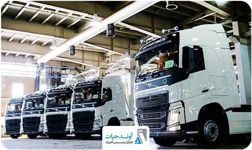 ۱۰ اقدام فوری برای ترخیص سریع کامیونهای وارداتی